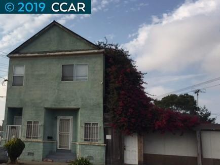 415 Ohio Ave, Richmond, CA 94804 (#40866053) :: Armario Venema Homes Real Estate Team