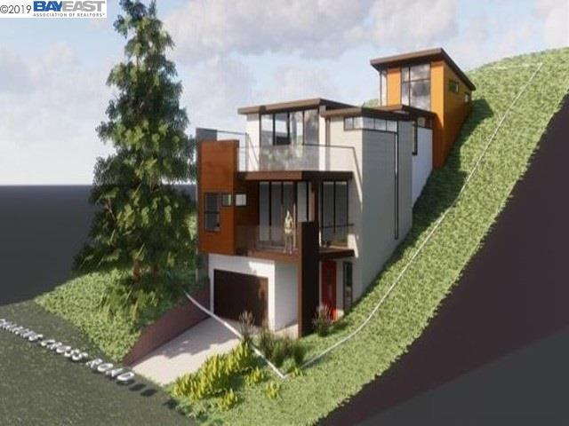 6951 Charing Cross Rd, Oakland, CA 94705 (#40867058) :: Realty World Property Network