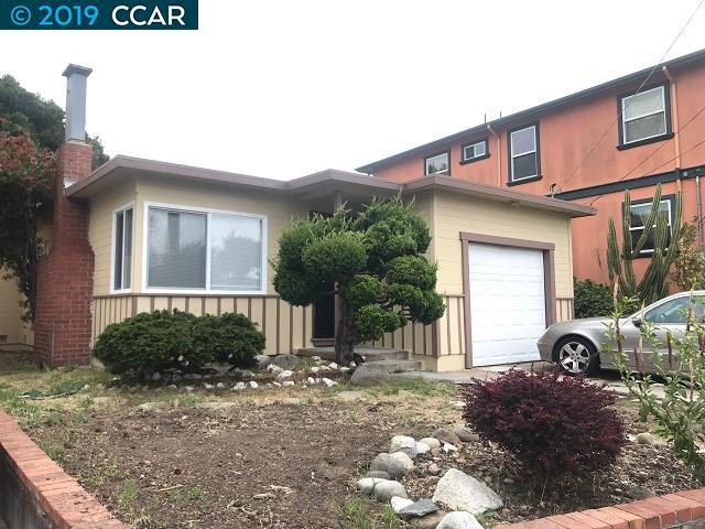 6415 Arlington Blvd, Richmond, CA 94805 (#40867143) :: Armario Venema Homes Real Estate Team