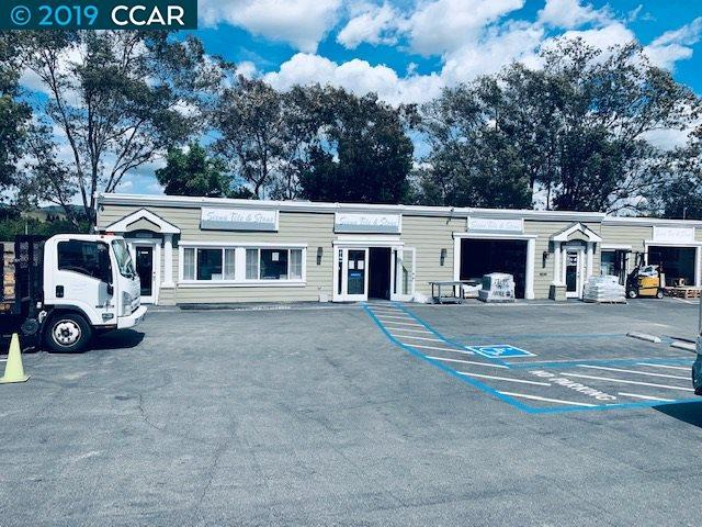 2156 San Ramon Valley Blvd., San Ramon, CA 94583 (#40867880) :: Armario Venema Homes Real Estate Team