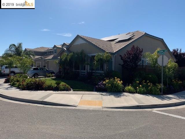 106 Celsia Way, Oakley, CA 94561 (#40870442) :: Blue Line Property Group