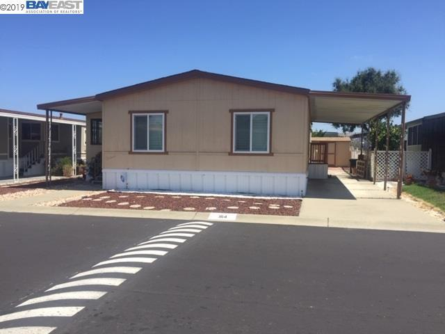 4141 Deep Creek Rd. #164, Fremont, CA 94555 (#40870505) :: The Grubb Company