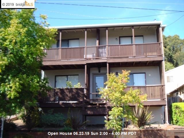 4844 Daisy St B, Oakland, CA 94619 (#40870585) :: The Grubb Company