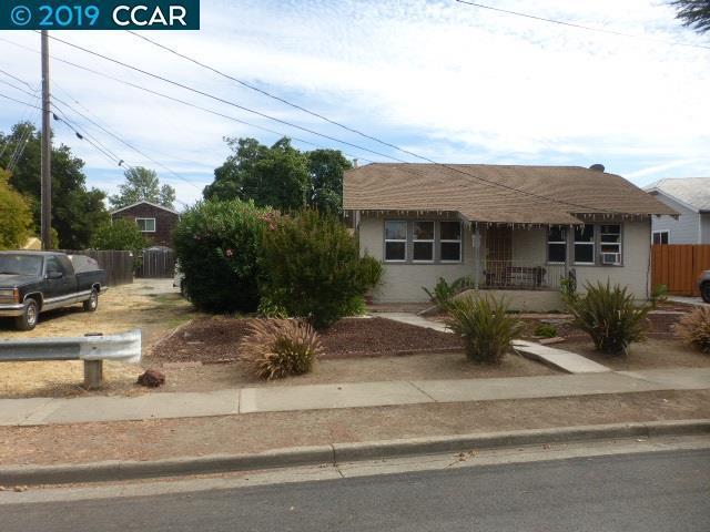 2834 Salvio, Concord, CA 94519 (#40870701) :: The Grubb Company