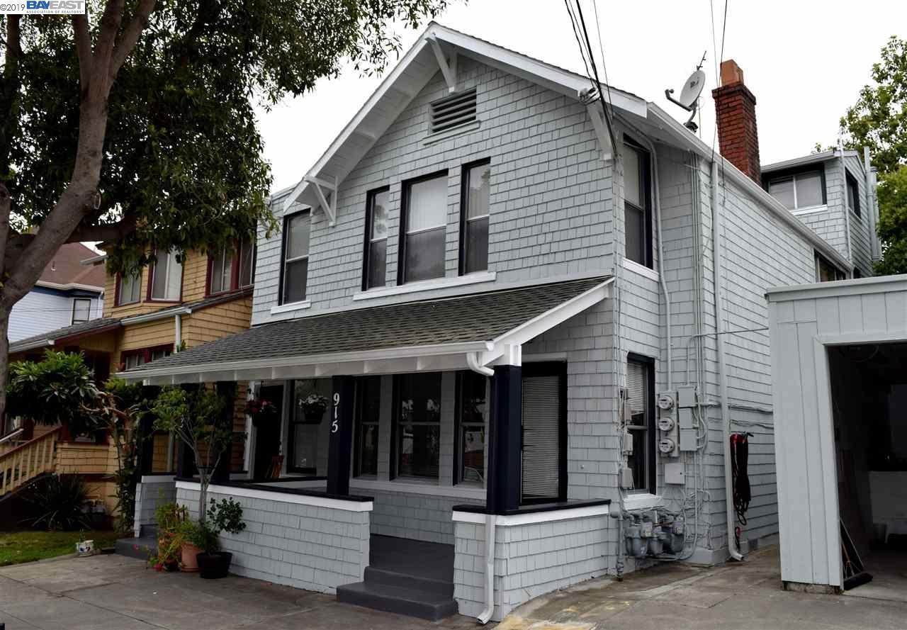 915 Lafayette Street - Photo 1