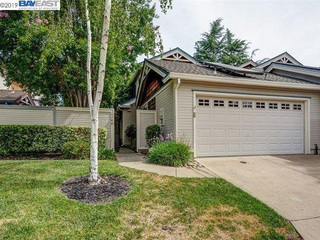 1148 Tiffany Ln, Pleasanton, CA 94566 (#40872523) :: Armario Venema Homes Real Estate Team