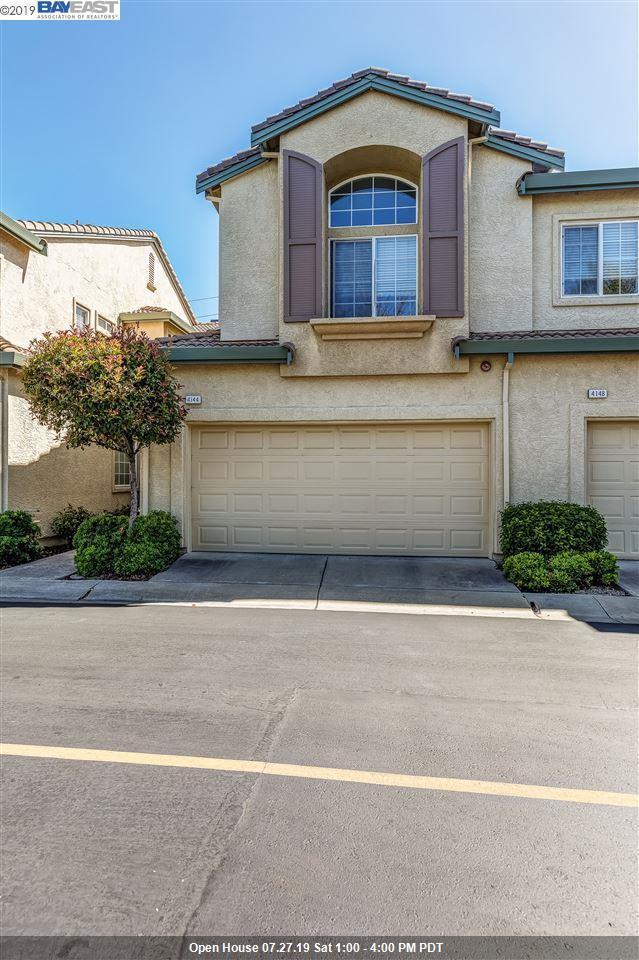 4144 Georgis Place, Pleasanton, CA 94588 (#40875208) :: Armario Venema Homes Real Estate Team