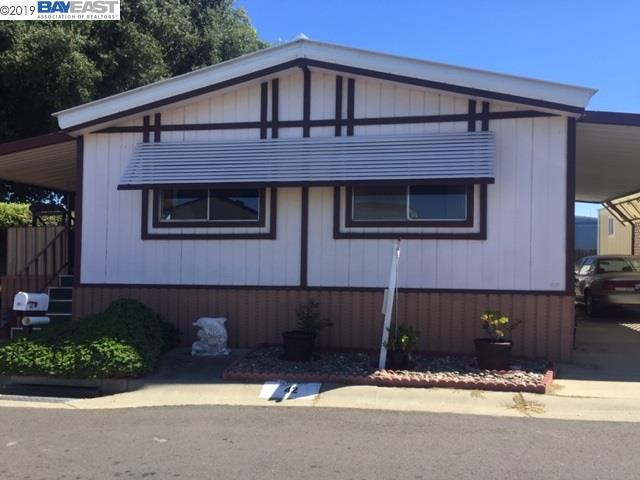4141 Deep Creek Rd Spc 42, Fremont, CA 94555 (#40875324) :: The Grubb Company