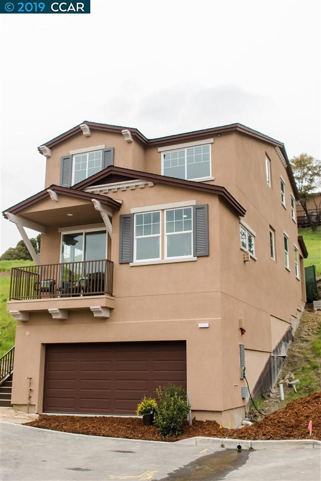 416 Colina Way, El Sobrante, CA 94803 (#40876689) :: Realty World Property Network