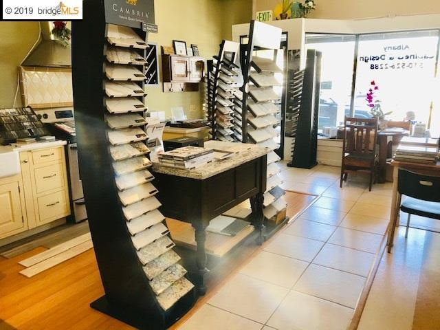 920 San Pablo Ave, Albany, CA 94706 (#40877695) :: Armario Venema Homes Real Estate Team