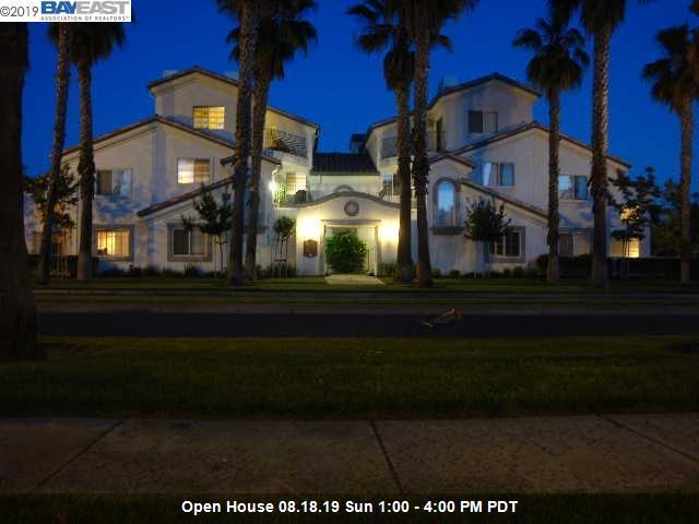 39287 Marbella Terraza 9O, Fremont, CA 94538 (#40878199) :: Realty World Property Network