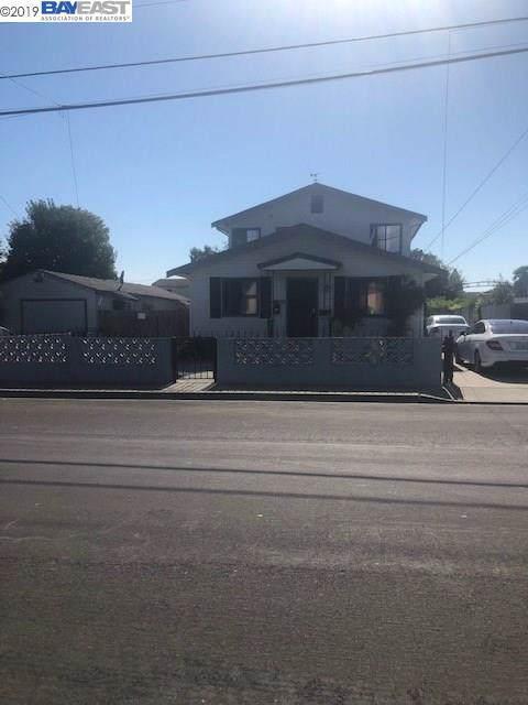 26921 Manon, Hayward, CA 94544 (#40879868) :: The Lucas Group