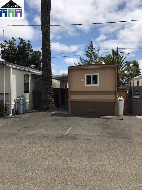 2399 E 14th Street #105, San Leandro, CA 94577 (#40880204) :: Blue Line Property Group