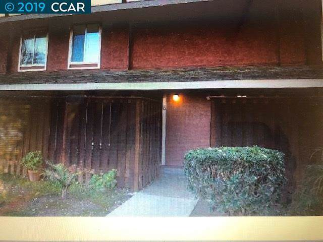 2081 Olivera Rd # C, Concord, CA 94520 (#40881105) :: Armario Venema Homes Real Estate Team