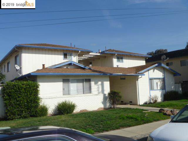38870 Bell St, Fremont, CA 94536 (#40882124) :: Armario Venema Homes Real Estate Team