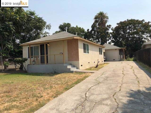 168 E 15th Street, Pittsburg, CA 94565 (#40882891) :: Blue Line Property Group