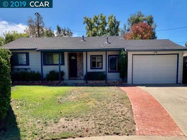 4290 Woodson Ct, Concord, CA 94521 (#40885016) :: Armario Venema Homes Real Estate Team