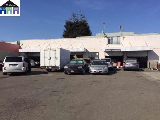3131 Macdonald Ave, Richmond, CA 94804 (#40885516) :: Armario Venema Homes Real Estate Team