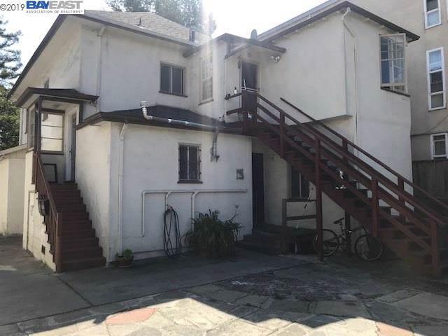 1921 Dwight Way, Berkeley, CA 94704 (#40885548) :: The Lucas Group