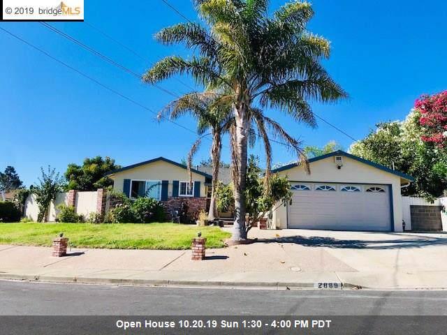 2889 Sargent Ave, San Pablo, CA 94806 (#40885707) :: The Lucas Group