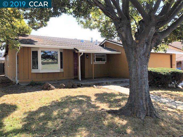 3222 San Pedro Way, Union City, CA 94587 (#40886298) :: Realty World Property Network