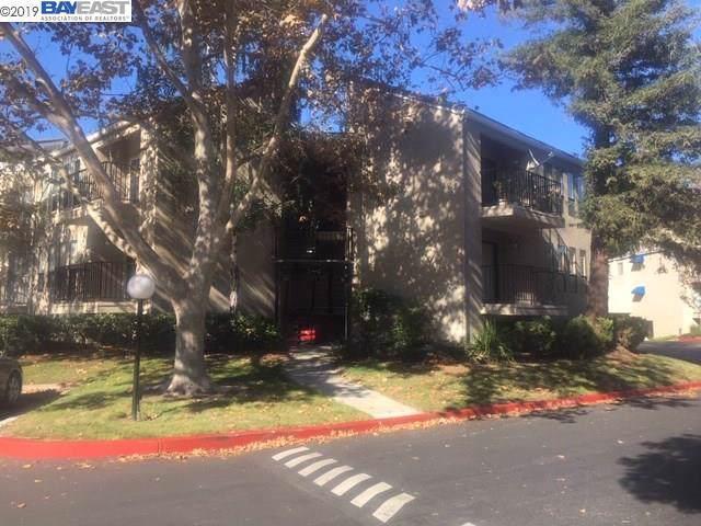 1945 Barrymore Cmn #A, Fremont, CA 94538 (#40886747) :: Realty World Property Network
