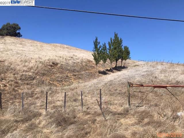 Morgan Territory Rd, Livermore, CA 94551 (#40888328) :: Armario Venema Homes Real Estate Team