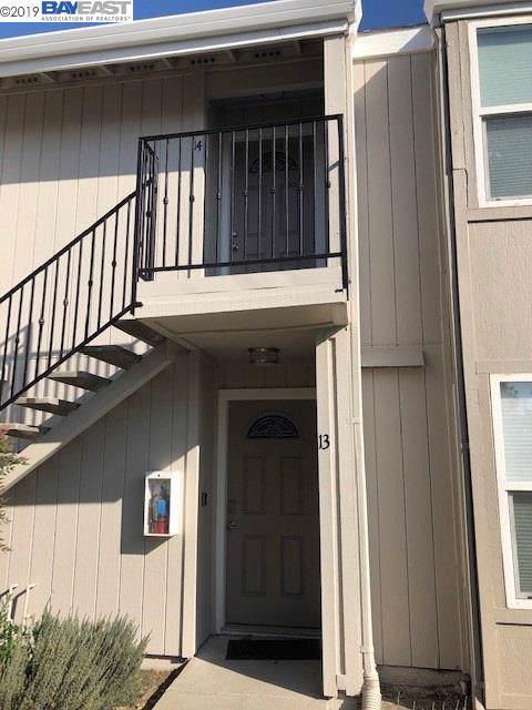3829 Pacheco Blvd. #14, Martinez, CA 94553 (#40888521) :: Armario Venema Homes Real Estate Team