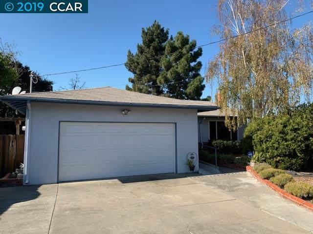 220 Brenda Ct, Pinole, CA 94564 (#40889128) :: Armario Venema Homes Real Estate Team