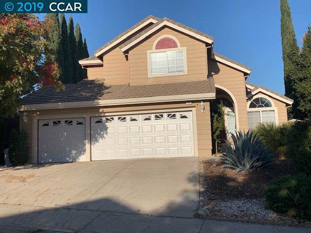 3944 Folsom Dr, Antioch, CA 94531 (#40889203) :: Armario Venema Homes Real Estate Team