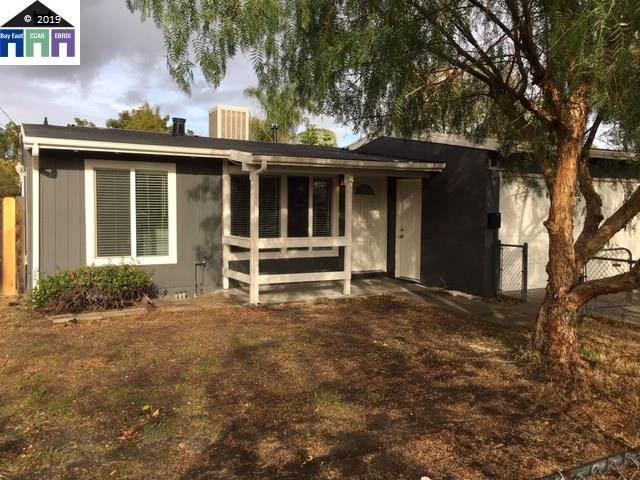 26 William Way, Pittsburg, CA 94565 (#40890061) :: Armario Venema Homes Real Estate Team