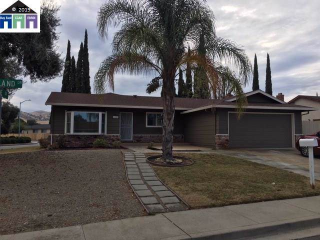 1650 Woodland Dr, Pittsburg, CA 94565 (#40890264) :: Armario Venema Homes Real Estate Team