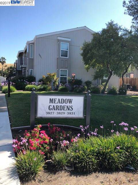 3827 Pacheco Blvd. #21, Martinez, CA 94553 (#40890365) :: Blue Line Property Group