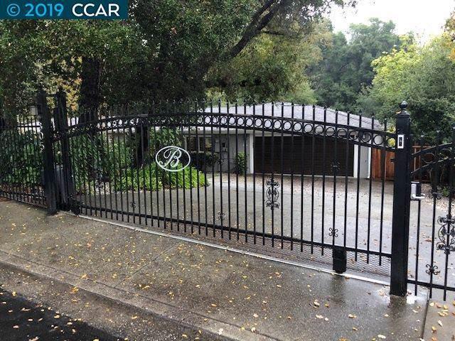 305 Miranda Ln, Alamo, CA 94507 (#40890397) :: Armario Venema Homes Real Estate Team