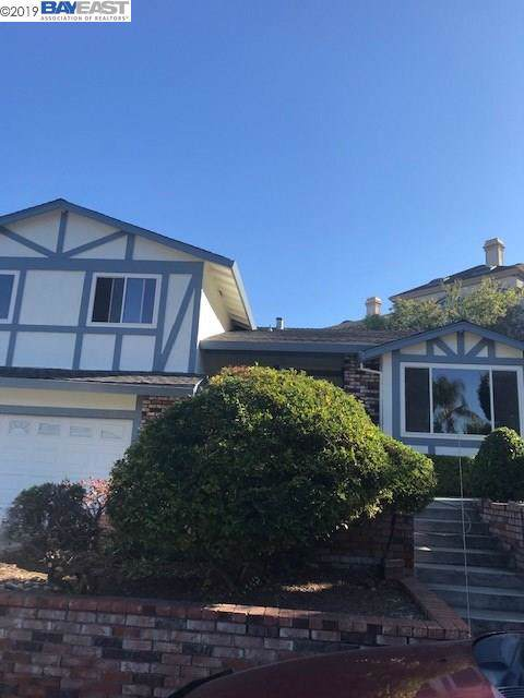 4317 Campbell, Pittsburg, CA 94565 (#40890809) :: Armario Venema Homes Real Estate Team