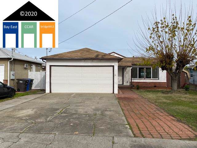 52 Bell Dr, Pittsburg, CA 94565 (#40892686) :: Blue Line Property Group