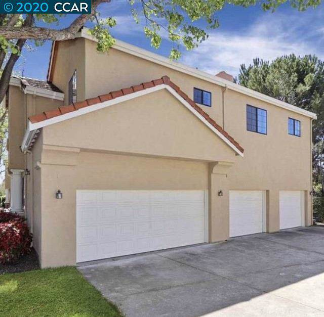 5032 Lakeview Dr #203, San Ramon, CA 94582 (#40892901) :: Blue Line Property Group