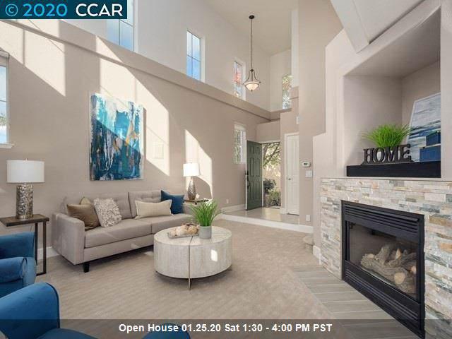 7067 Briza Loop, San Ramon, CA 94582 (#40893039) :: Armario Venema Homes Real Estate Team