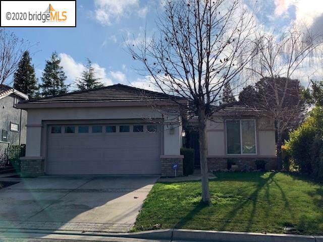 997 Centennial Dr, Brentwood, CA 94513 (#40893388) :: The Lucas Group