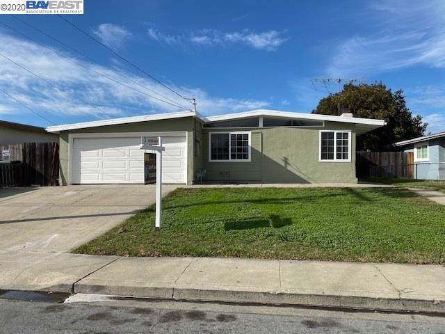 5153 Dupont Ave, Newark, CA 94560 (#40893405) :: Armario Venema Homes Real Estate Team