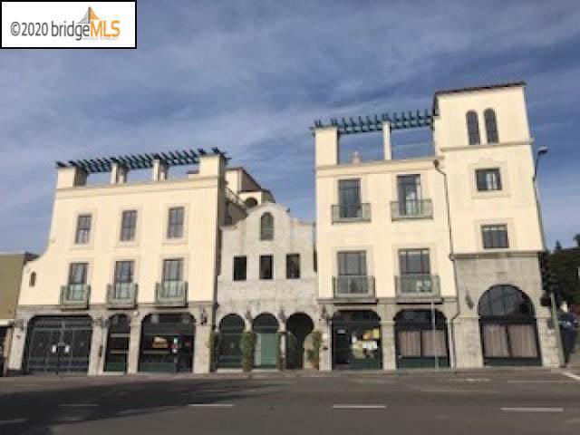 4395 Piedmont Avenue L311, Oakland, CA 94611 (#40894663) :: Armario Venema Homes Real Estate Team