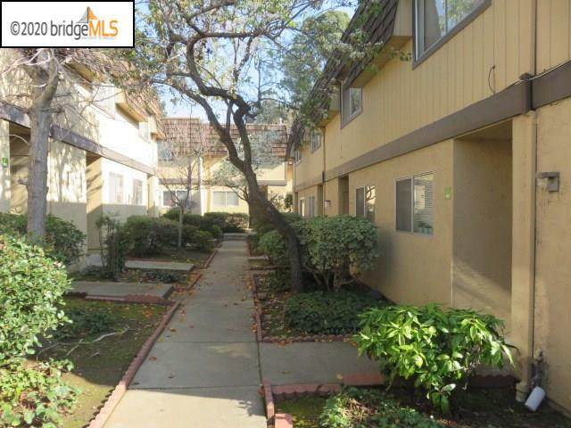 10401 Shaw St #403, Oakland, CA 94605 (#40894733) :: Blue Line Property Group