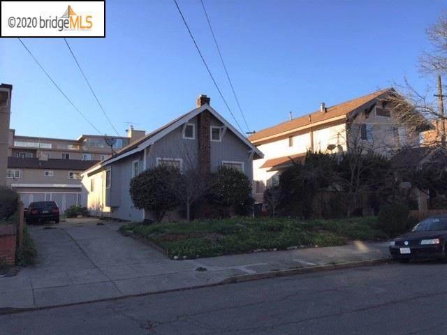 3153 Champion St, Oakland, CA 94602 (#40895269) :: Armario Venema Homes Real Estate Team
