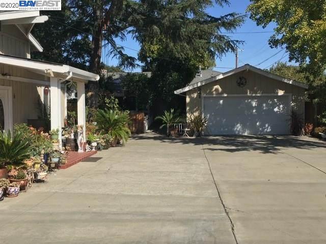 341 Boyd Rd, Pleasant Hill, CA 94523 (#40895346) :: The Lucas Group