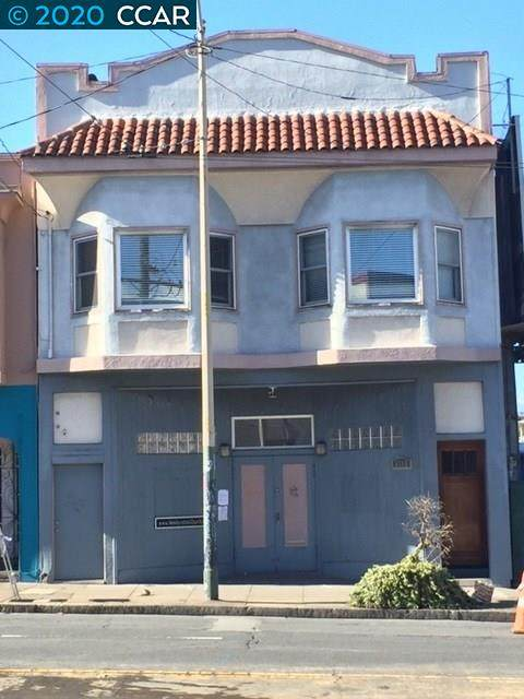 5508 Mission St, San Francisco, CA 94112 (#40896468) :: Armario Venema Homes Real Estate Team