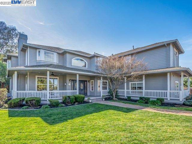 2020 Larry Pl, Livermore, CA 94550 (#40896743) :: Armario Venema Homes Real Estate Team