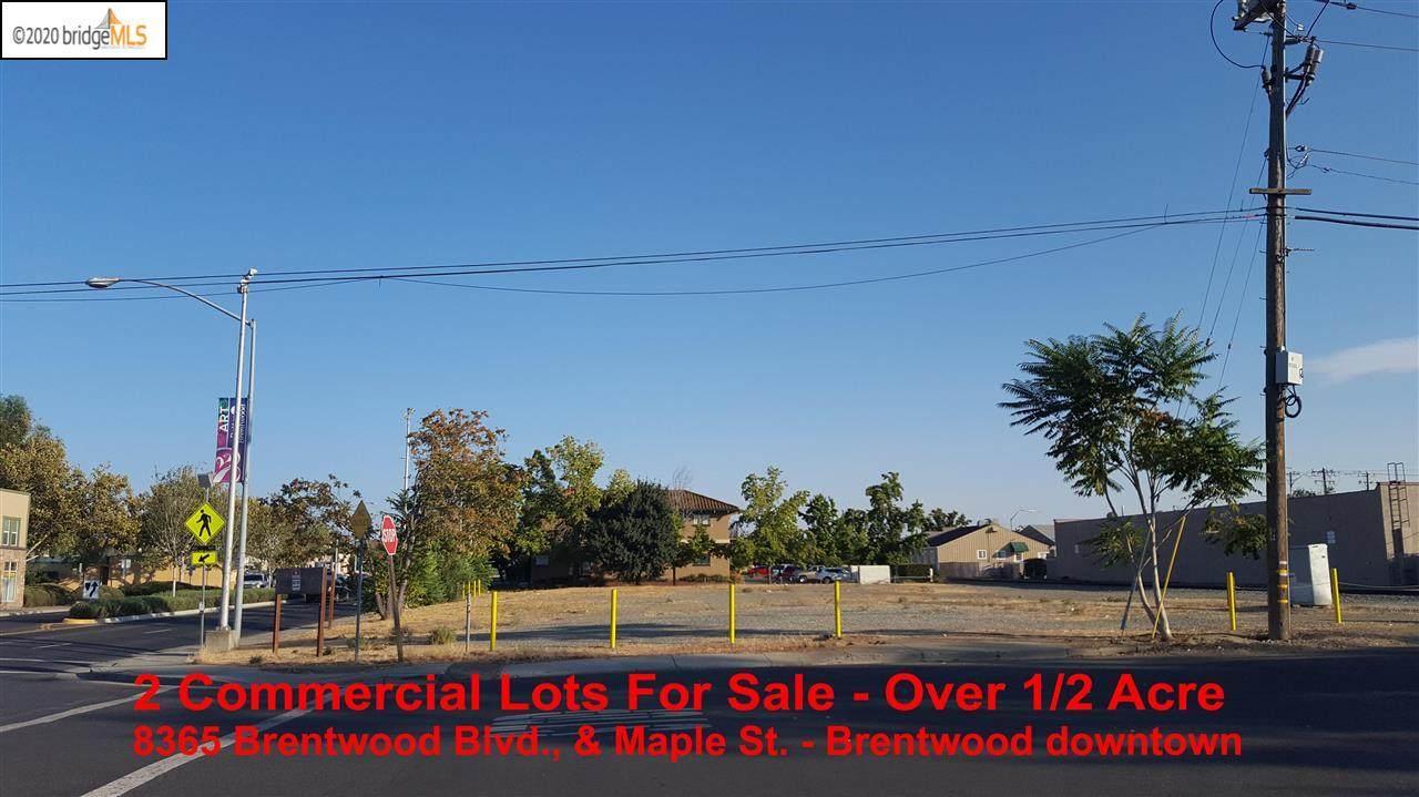 8365 Brentwood Blvd. - Photo 1