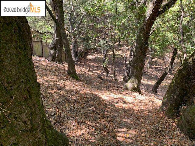 4707 Mendenhall Rd, Oakland, CA 94605 (#40898347) :: Realty World Property Network