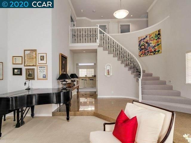 521 Kingswood Pl, Danville, CA 94506 (#40898790) :: Realty World Property Network