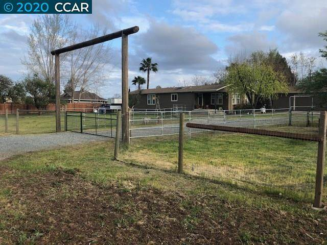 2391 Knox Lane, Oakley, CA 94561 (#40900044) :: The Lucas Group